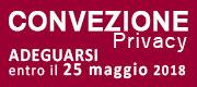 Convenzione privacy