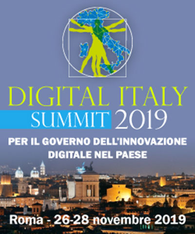Digital Italy Summit 2019