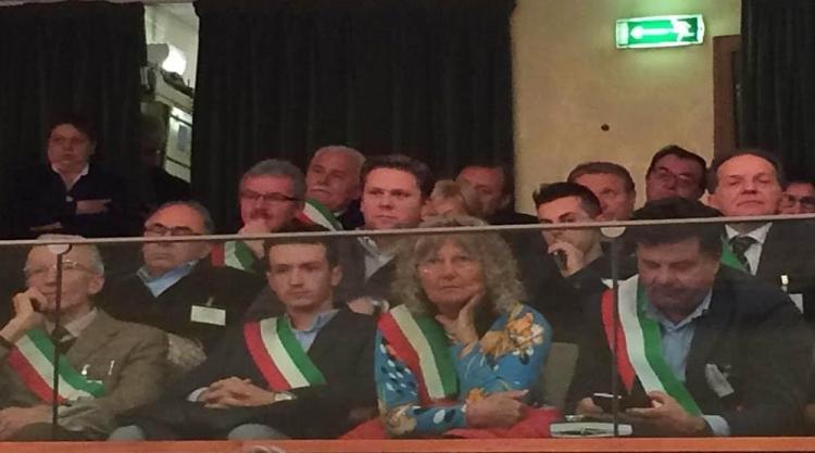 Consiglio Regione Piemonte